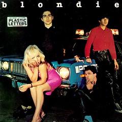 Plastic Letters (1977) album cover