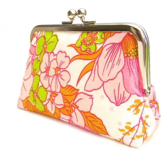 Spring Fling purse