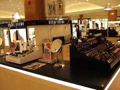 Bobbi Brown Counter at Macy's Pentagon City, Arlington, VA