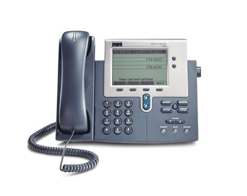 7940 IP Phone