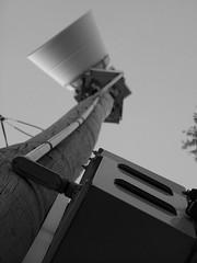 Tornado (Mr. Montrose) Tags: chicago alarm lawrence tornado siren tornadosiren hamlin albanypark tornadoalarm