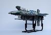 frigate1 (Rogue Bantha) Tags: starwars lego mini frigate clonewars munificent bankingclan