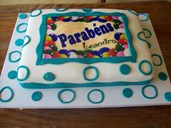 bolo artstico (Delcias Artsticas) Tags: doces bonbons bolos coffebreak bemcasados