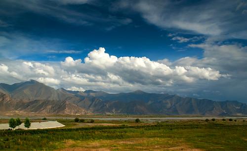 Beijing to Lhasa 19