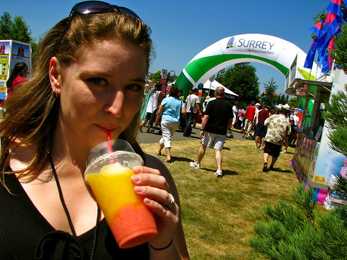 Cloverdale Food Cart Festival