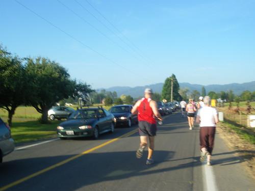 Foot Traffic Flat Half Marathon 3