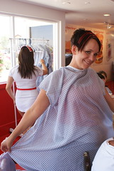 Heather - Heart Attack Grill in Chandler Arizona (christopherallisonphotography) Tags: arizona food guy pretty doctor hamburger nurse network chandler heartattackgrill dinersdriveinsdives rockabillyboy72