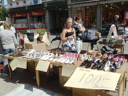 Mariestad Flea Market #2