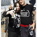 Mike Williams & Phil Anselmo