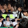 Lee Min Ho, Goo Hye Sun && Kim Bum attended ss501 concert (PrincessKhun) Tags: ss501 kimbum boysoverflowers leeminho goohyesun