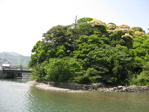 Owase Bay