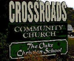Crossroads Community Church (2003)