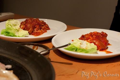 Ran Korean Restaurant London 23