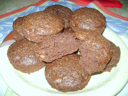 Receita de brownie que funciona