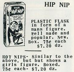 Hip Nip Ad