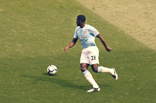 Kolo Touré