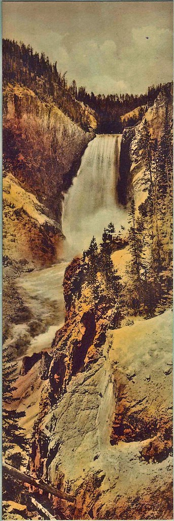 J. E. Haynes: Yellowstone Photographer by LauraMoncur from Flickr