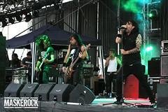 Aupa Lumbreiras 2008