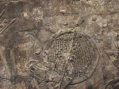 BM_ANE461 (sipazigaltumu) Tags: london museum ancient near antique east bm british mesopotamia basrelief reliefs assyrian antiquit ashurnasirpal antiquite ashurbanipal assurbanipal orthostat assurnasirpal orthostate tiglathpilesar tiglatpilesar tiglatpileser