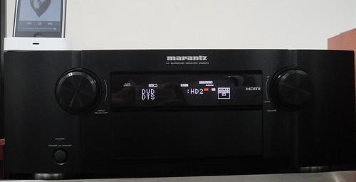 Marantz SR6003