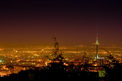Goodnight my city (Hamed Parham) Tags: iran tehran     hamedparham goodnightmycity goodbyetehran