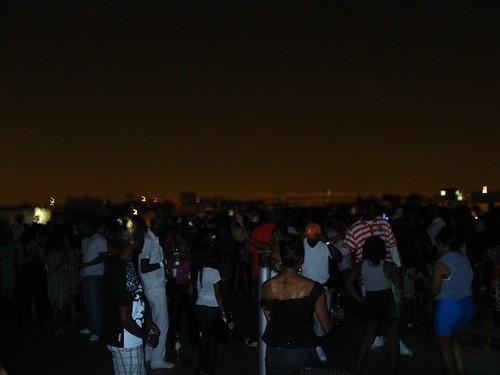 Bushwich RooftopParty SatNite 8/15 - 8