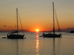 Novigrad / Cittanova - Croatia (Been Around) Tags: sunset boats europe niceshot sonnenuntergang travellers croatia barche cro novigrad istria hrvatska rosepetal istra kroatien istrien cittanova onlyyourbestshots istarska concordians worldtrekker visipix juli2009 expressyourselfaward bauimage cittanovadistria