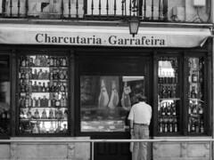 Charcuteria - Garrafeira