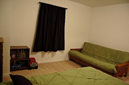 Keaton Room 2