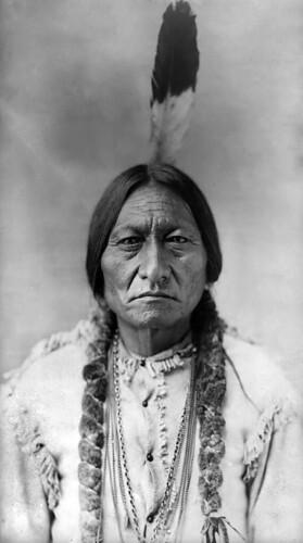 Sitting Bull (1885)
