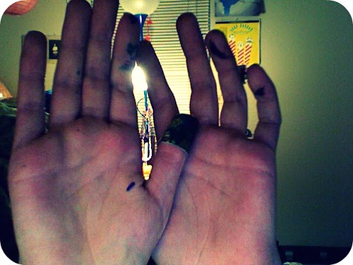 art fingers