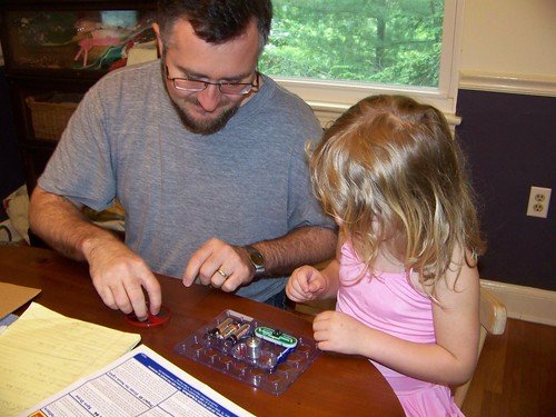 Q5 working on circuit board