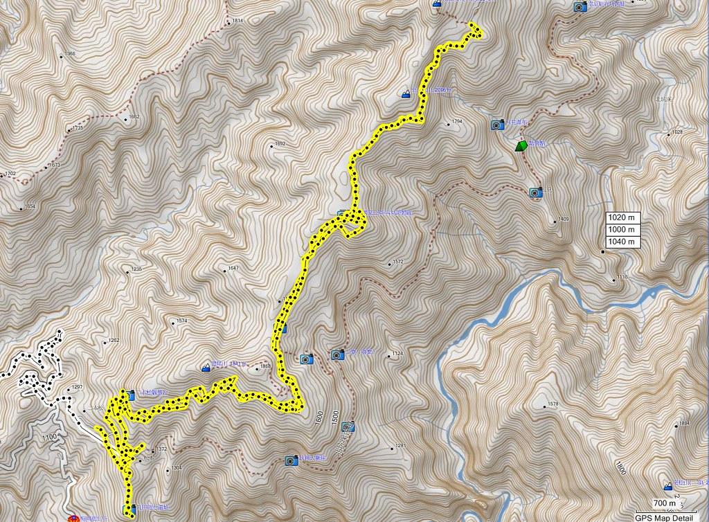 2011-4-30雪見map