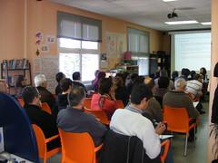 Seminari Xarxes wifi municipals