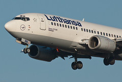 Lufthansa Boeing 737-330 D-ABXN Böblingen (26713) (Thomas Becker) Tags: plane germany airplane geotagged deutschland airport nikon raw hessen frankfurt aircraft hamburg ham böblingen boeing d200 tamron flugzeug lufthansa spotting fra 737 boeblingen 200500 fraport b737 scrapped rheinmain staralliance b737300 noseshot eddf 737300 aerotagged luftfahrzeug b737330 737330 dabxn aero:airline=dlh aero:series=300 aero:man=boeing aero:model=737 aero:airport=eddf aero:tail=dabxn lh17 aviationphoto geo:lat=50039523 geo:lon=8596970 081223 cn23872 ln1447 160987 011087
