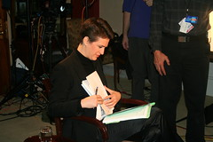 Notes (The Rachel Maddow Show) Tags: msnbc rachelmaddow accela therachelmaddowshow