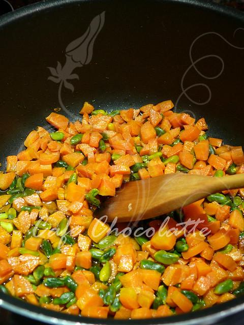 Pistachio & Carrot