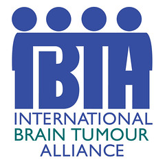 The IBTA Logo