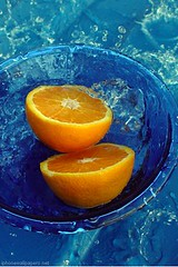 Fruit orange wallpaper for iphone