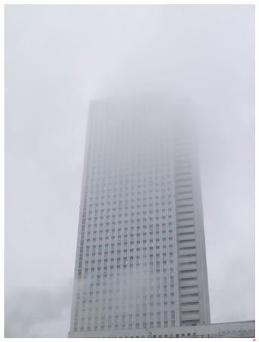 Foggy Day 090306 #02