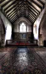 INNER CHURCH (JUSTCORKY) Tags: proudshopper
