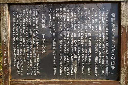 軽部神社 #6
