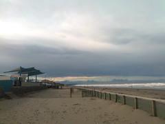 FishFone pix024 (ninefish) Tags: sunsetsunrise beachwalks