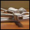 USB Wire (Artefice) Tags: macro pfosilver