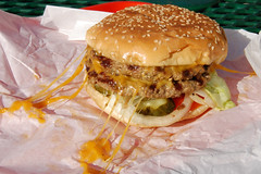 20090322 Double Cheeseburger