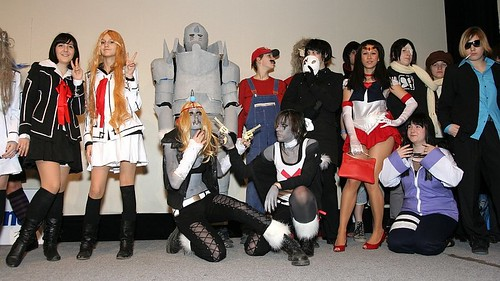 Devitto D Gray Man. D Devitto|Cosplayers Cosplayers