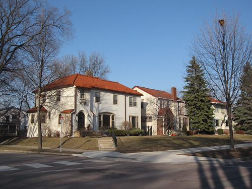 St Anthony Parkway Home