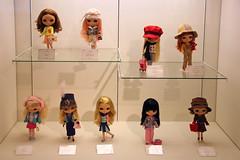 Blythe Dolls (Valeri-DBF) Tags: museum doll blythe yokohama lounginglovely ilyit frenchtrench groovygroove mademoisellerosebud sundayverybest silversnow samedimarche birdieblue iloveyouitstrue 8wonderfulyears