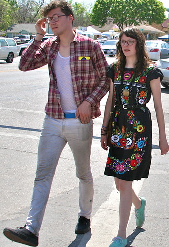 SXSW Couple #5