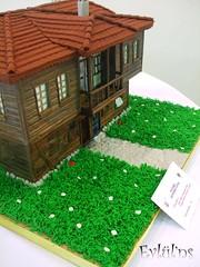Köy Evi Pastası...
